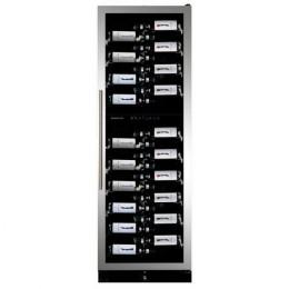 Винный шкаф Dunavox DX-119.368DSS