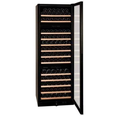 Винный холодильник Dunavox DX-170.490TBK