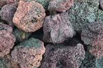 лавовый камень фото