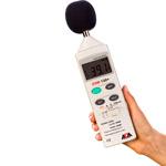измерение уровня шума фото