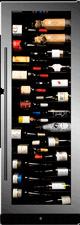 винный шкаф для ресторана Dunavox DX-143.468SS