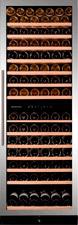 двухзонный винный шкаф DX-166.428SDSK фото