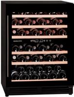 винный шкаф встраиваемый DX-51.150DBK/DP фото